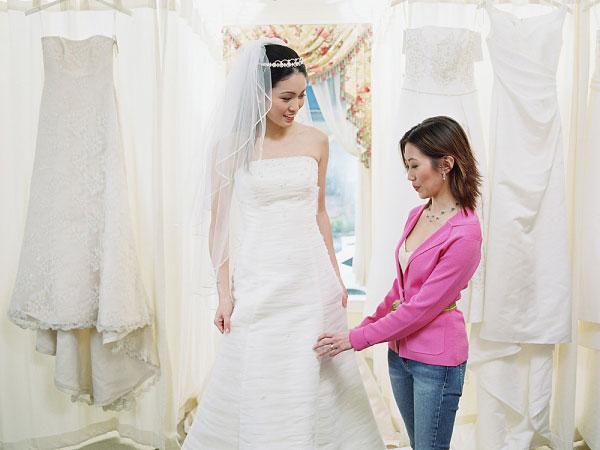 Những việc cần chuẩn bị cho đám cưới hoàn hảo