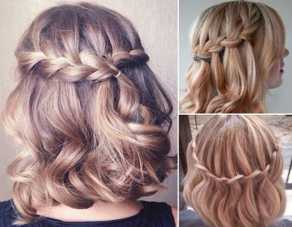 Kiểu tóc cho cô dâu tóc ngắn cá tính và ấn tượng