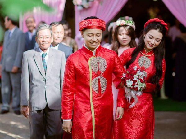 """Lên kế hoạch đám cưới thật """"chuẩn"""" cho ngày vui trọn vẹn"""