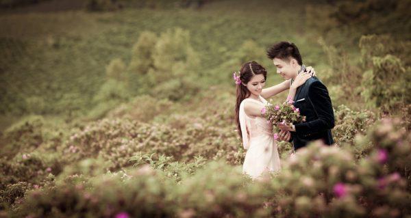 Xem ngày cưới theo tuổi vợ hay chồng là chuẩn nhất?