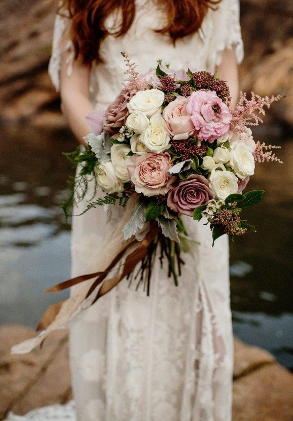 Ý nghĩa các loại hoa cưới phổ biến hàng đầu (P1)