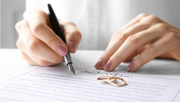 Đăng kí kết hôn cần những gì: Những thủ tục cần biết