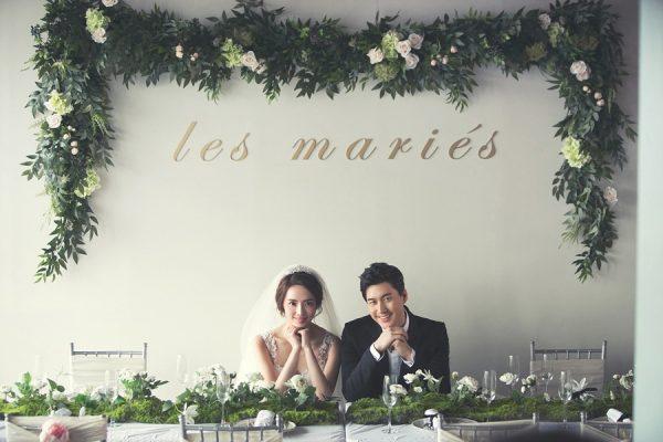 """Gợi ý trang trí đám cưới tại nhà tiết kiệm mà vẫn """"chất"""""""