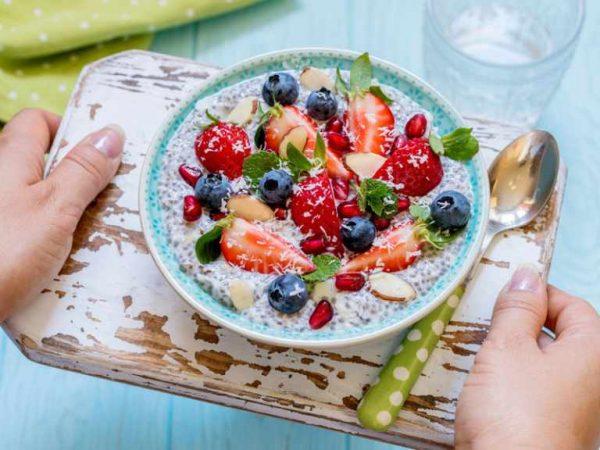 Thực đơn giảm cân cho cô dâu ăn chay: chỉ 5 ngày thấy ngay hiệu quả