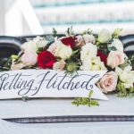 Ý nghĩa của các loại hoa trang trí xe cưới phổ biến