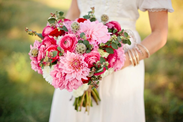 Lên kế hoạch hoàn hảo cho hôn lễ mùa hè rực rỡ