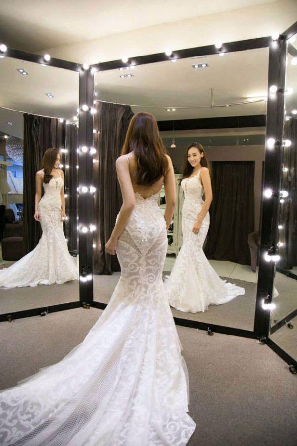 Lộ trình làm đẹp trước ngày cưới toàn diện cho cô dâu
