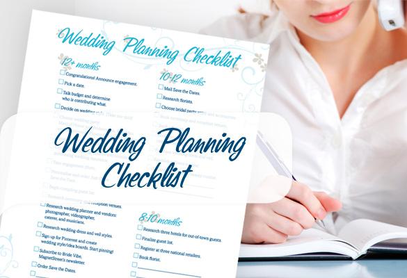 5 việc cô dâu cần làm đêm trước ngày cưới
