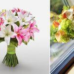 Gợi ý cách chọn hoa cưới cho cung Thiên Bình