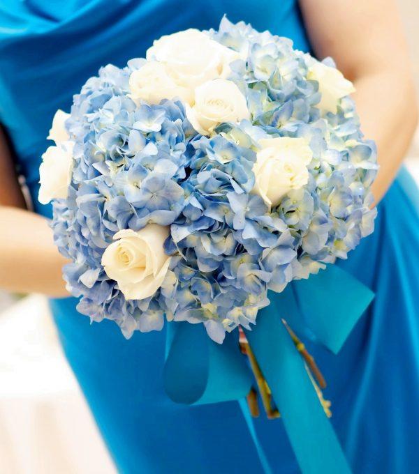 Gợi ý hoa cưới cho cung Xử Nữ