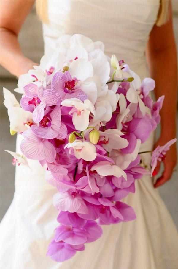 Hoa cưới cho hôn lễ tháng 3