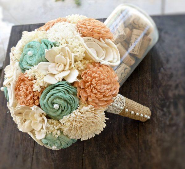 Khám phá ý nghĩa của hoa cưới