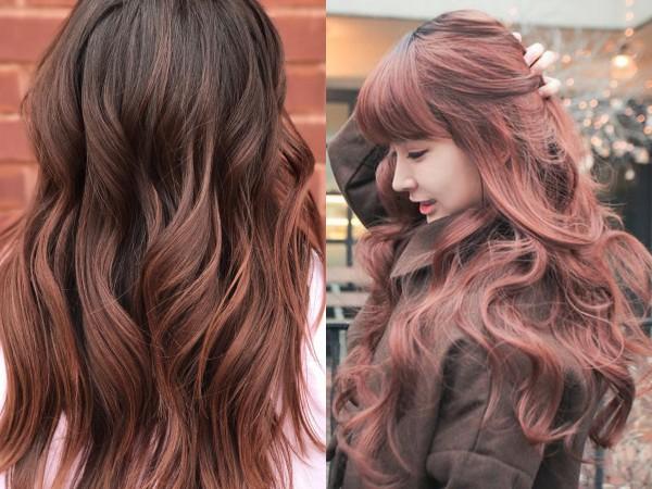 """6 màu tóc đẹp cho cô dâu """"gây bão"""" mùa cưới 2020"""