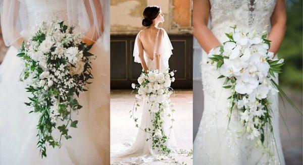 Những kiểu hoa cưới đẹp sang trọng cho mùa cưới 2020